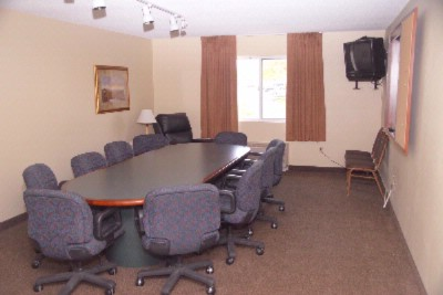 Meeting Room-Boardroom 16 of 16