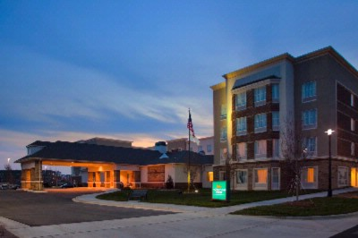 Image of Homewood Suites Ayrsley