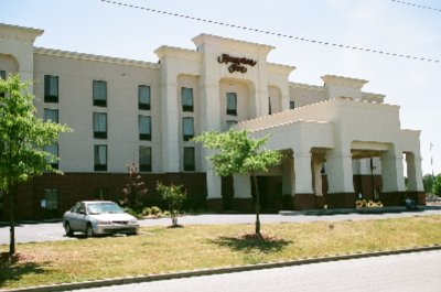 Image of Hampton Inn Pell City