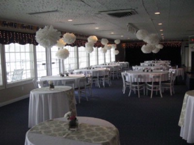 The Lakeview Is A Beautiful Setting For Receptions. 22 of 31