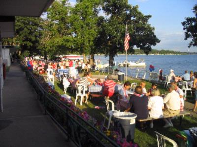 Lakefront Events Are Popular For Groups! 5 of 31
