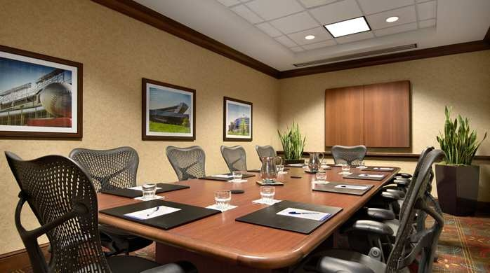 The Wright Brothers Boardroom (296 Sq Feet) 7 of 14
