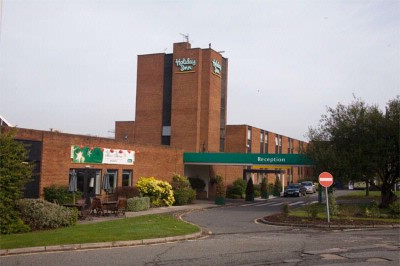 Image of Holiday Inn Brentwood M25 Jct28