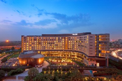 The Westin Gurgaon New Delhi 1 of 16