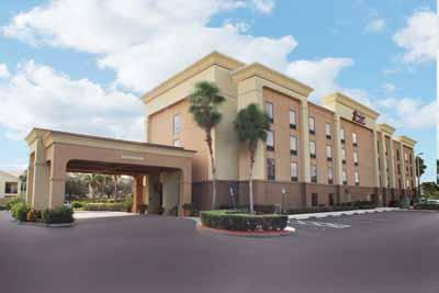 Hampton Inn And Suites Port St. Lucie 2 of 26
