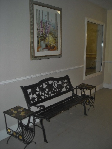 Several Areas For Seating Throughout The Hotel. 14 of 24