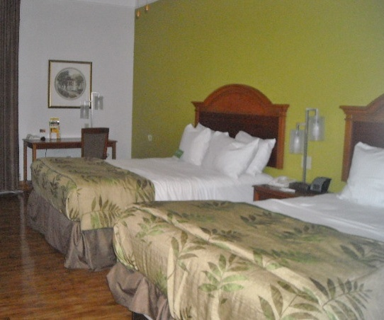 Our Rooms Are Spacious And Ultra Comfortable. 6 of 24
