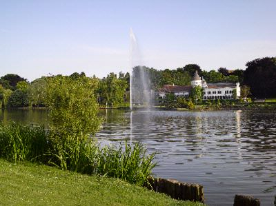 Image of Chateau Du Lac Hotel & Spa