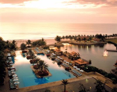 Dusit Thani Hua Hin 1 of 11