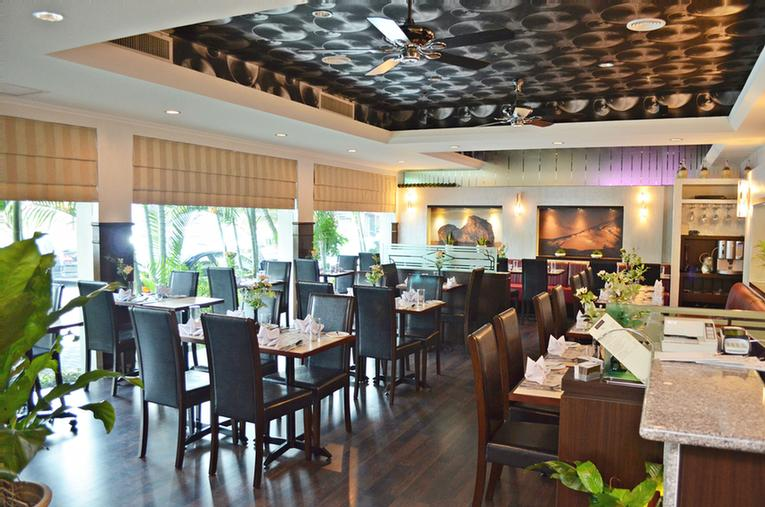 The Limestone\'s Restaurant 4 of 9