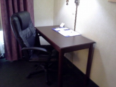 Desk W/chair In King Room 5 of 16