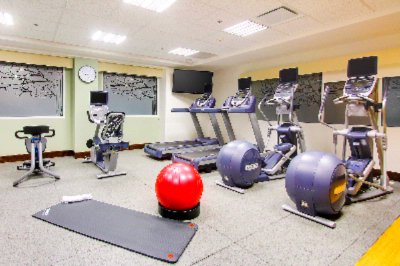 Fitness Center By Precor 5 of 10