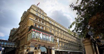Image of Charing Cross Hotel