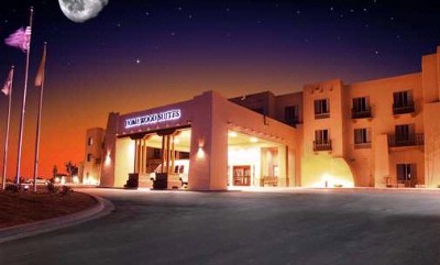 Image of Homewood Suites by Hilton Santa Fe North