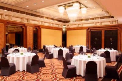 Sharaton Casablanca Banqueting Room 8 of 14