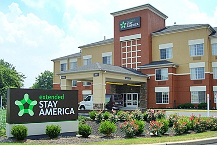 Extended Stay America Meadowlands East Rutherford 300 State Highway Route 3 Nj 07073