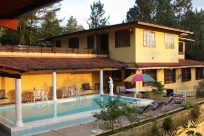 Image of Hostal Casa De Campo Country Inn