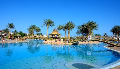 Image of Radisson Blu Resort Sharm El Sheikh