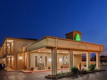 Image of La Quinta Inn Ardmore North