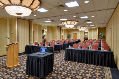 Ballroom...perfect For Gatherings 11 of 12