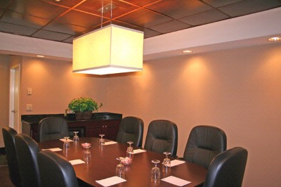 Boardroom...excellent For Team Meetings And Depositions 12 of 12