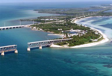 Beautiful Bahia Honda State Park 13 of 26