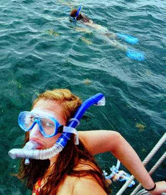 Snorkel Trips Depart 2 Times Daily From Our Onsite Marina 15 of 26