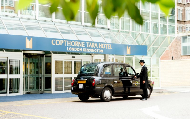 Copthorne Tara Hotel London Kensington 1 of 19