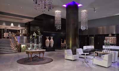 Melia Madrid Princesa 1 of 31