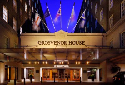 Grosvenor House A Jw Marriott Hotel 2 of 3