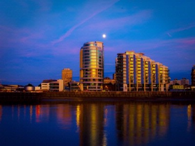 Crowne Plaza London Battersea 1 of 11