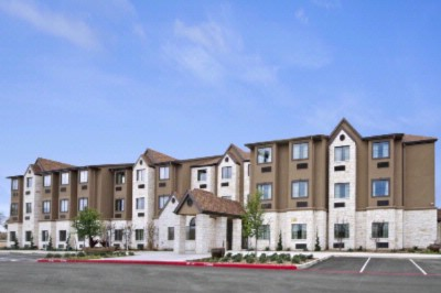 Image of Microtel Inn & Suites by Wyndham at Round Rock