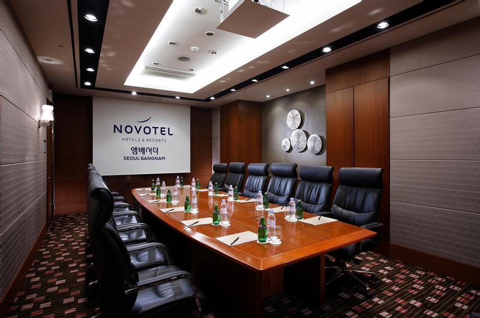 Board Room 14 of 14