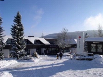Ramada Hotel Willingen 1 of 9