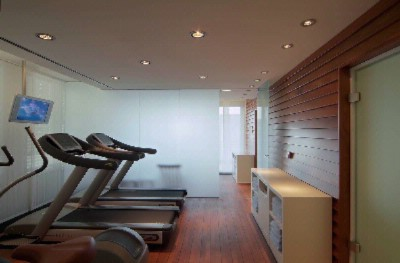Fitness Area 10 of 10
