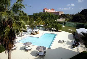 Radisson Kendall Hotel & Suites Miami (dadeland) 1 of 5