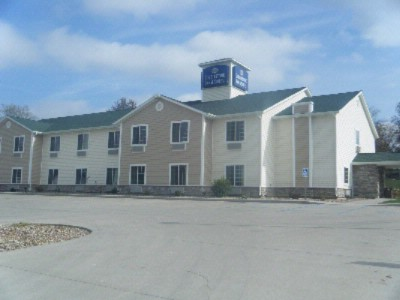 Cobblestone Inn & Suites 1 of 4
