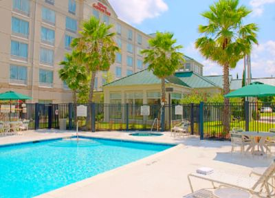 Hilton Garden Inn Houston / Bush Intercontinental