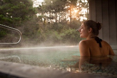 The Spa At Salishan 24 of 31