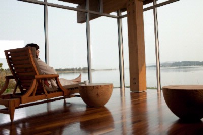 The Spa At Salishan 25 of 26