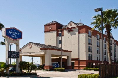 Image of Hampton Inn Houston Hobby Airport