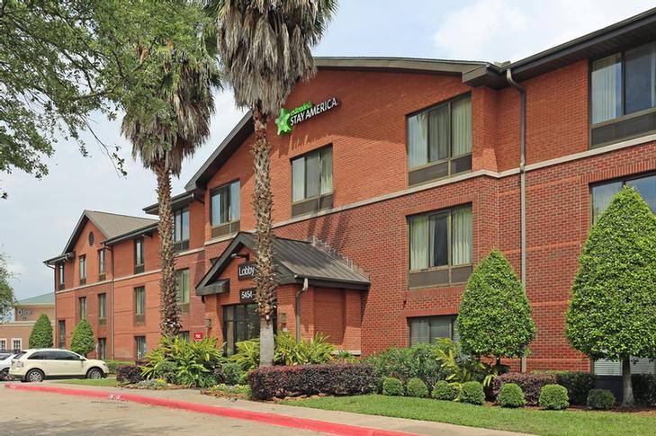 Extended Stay America Houston Northwest 1 of 14