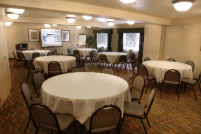 Holiday Inn Express Garden Grove Meeting Room 12 of 12