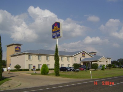 Best Western Executive Inn 1 of 10
