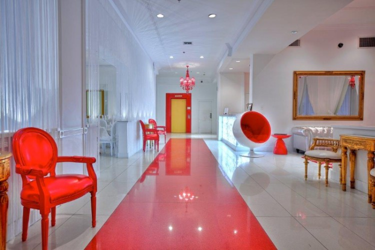 Red South Beach Hotel 1 of 11