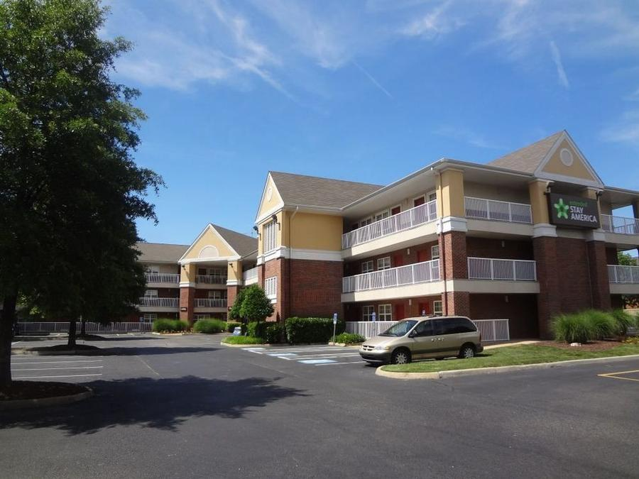 Extended Stay America Crossways Blvd.