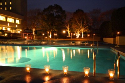 Outdoor_pool_night 10 of 18
