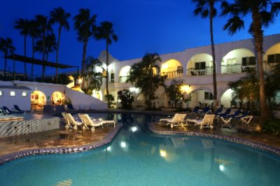 Image of Hotel Mar De Cortez of Cabo San Lucas
