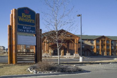 Best Western Plus Kelly Inn & Suites 1 of 6