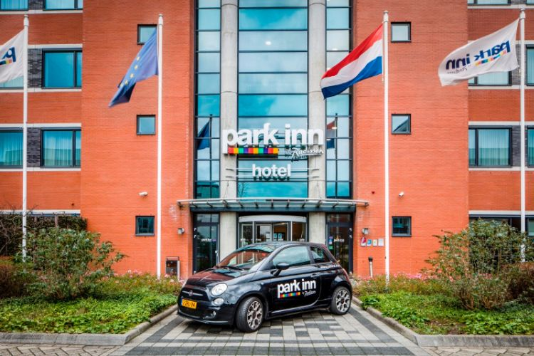 Park Inn by Radisson Amsterdam Airport Schiphol 1 of 23